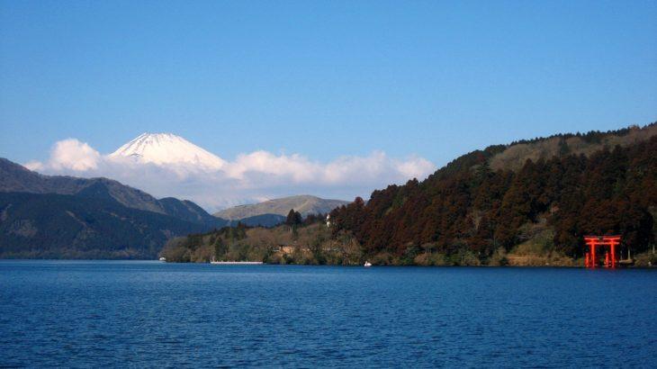 芦ノ湖のバス釣りポイント【オススメの釣り方もご紹介】