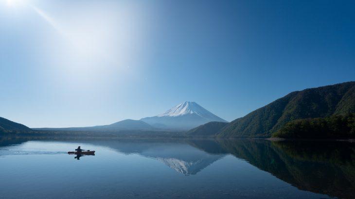 本栖湖(富士五湖)のバス釣りポイント【オススメの釣り方もご紹介】