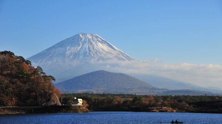 精進湖(富士五湖)のバス釣りポイント【オススメの釣り方もご紹介】