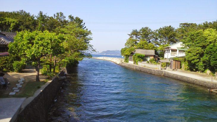 桂川(京都府)のバス釣りポイント【オカッパリにオススメ】