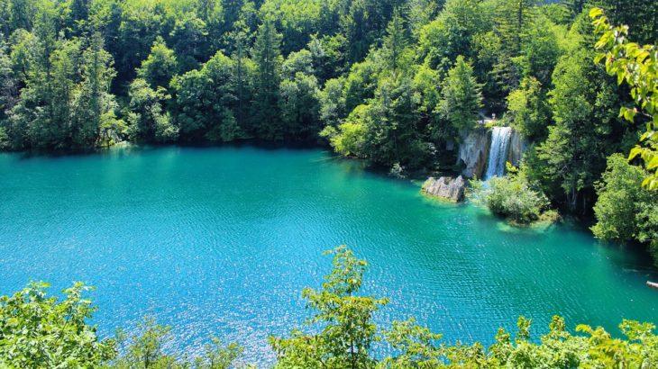 三河湖(愛知県)のバス釣りポイント【オカッパリにオススメ】