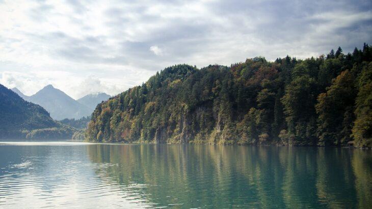 生野銀山湖(兵庫県)のバス釣りポイント【オススメの釣り方も紹介】
